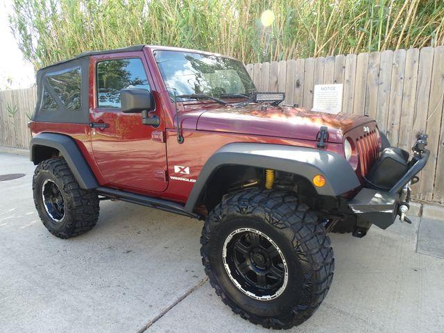 2007 Jeep Wrangler X Corpus Christi, Texas 1