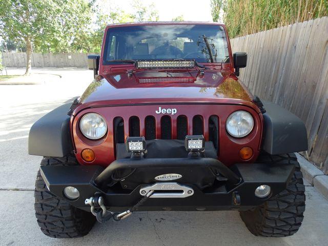 2007 Jeep Wrangler X Corpus Christi, Texas 6