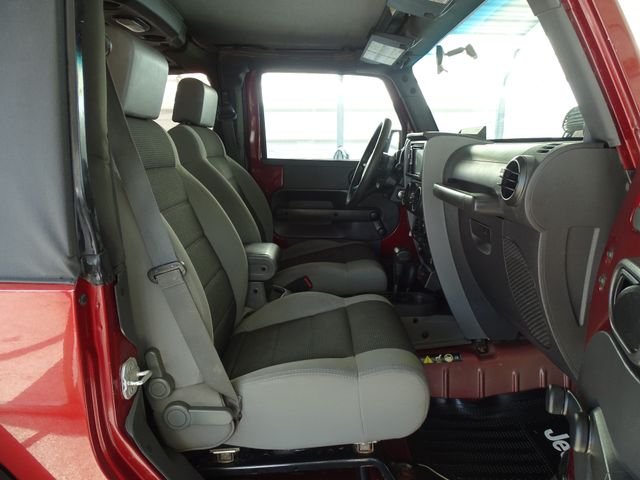 2007 Jeep Wrangler X Corpus Christi, Texas 20