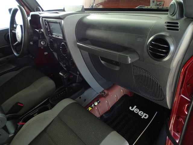 2007 Jeep Wrangler X Corpus Christi, Texas 21