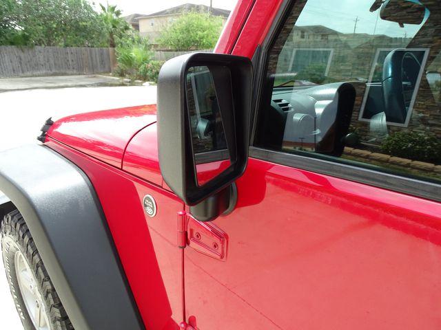 2007 Jeep Wrangler X in Corpus Christi, TX 78412