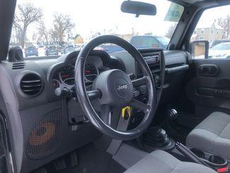 2007 Jeep Wrangler Sahara  city ND  Heiser Motors  in Dickinson, ND