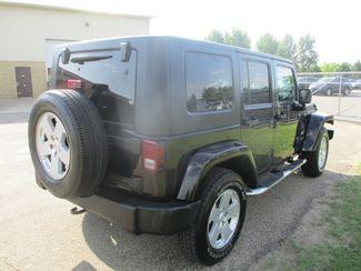 2007 Jeep Wrangler Unlimited Sahara Farmington, MN 1