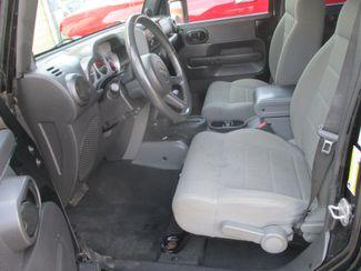 2007 Jeep Wrangler Unlimited Sahara Farmington, MN 2