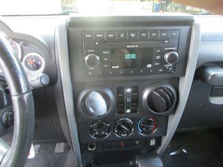 2007 Jeep Wrangler Unlimited Sahara Farmington, MN 4