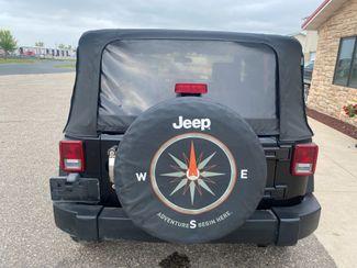 2007 Jeep Wrangler X Farmington, MN 3