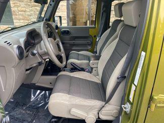 2007 Jeep Wrangler Unlimited X Farmington, MN 5