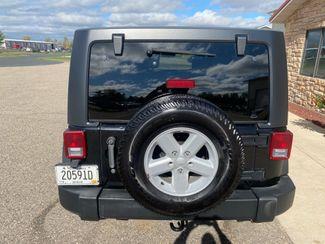 2007 Jeep Wrangler Unlimited X Farmington, MN 2