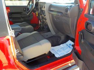 2007 Jeep Wrangler X Fayetteville , Arkansas 12