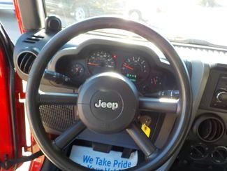 2007 Jeep Wrangler X Fayetteville , Arkansas 16
