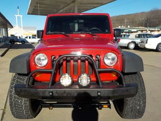 2007 Jeep Wrangler X Fayetteville , Arkansas 2