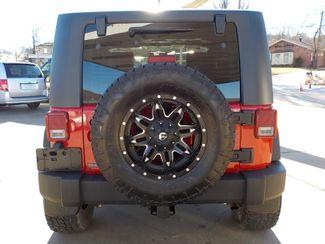 2007 Jeep Wrangler X Fayetteville , Arkansas 5