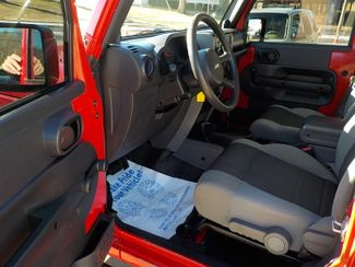 2007 Jeep Wrangler X Fayetteville , Arkansas 8