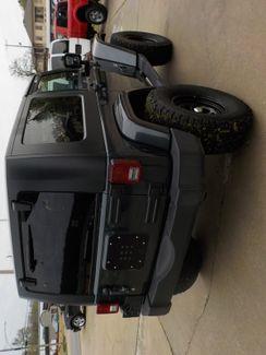 2007 Jeep Wrangler Sahara Fayetteville , Arkansas 4