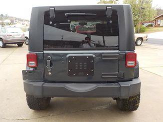 2007 Jeep Wrangler Sahara Fayetteville , Arkansas 5