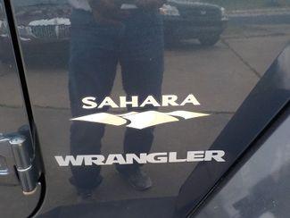 2007 Jeep Wrangler Sahara Fayetteville , Arkansas 7