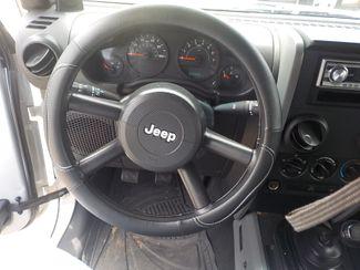 2007 Jeep Wrangler Unlimited X Fayetteville , Arkansas 16