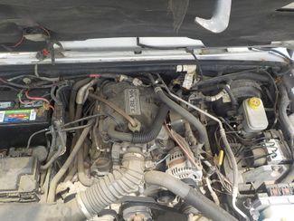 2007 Jeep Wrangler Unlimited X Fayetteville , Arkansas 18