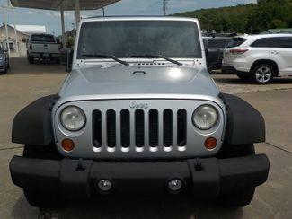 2007 Jeep Wrangler Unlimited X Fayetteville , Arkansas 2