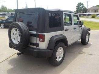 2007 Jeep Wrangler Unlimited X Fayetteville , Arkansas 4