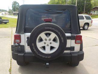 2007 Jeep Wrangler Unlimited X Fayetteville , Arkansas 5