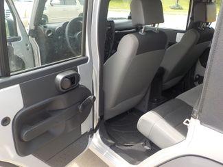 2007 Jeep Wrangler Unlimited X Fayetteville , Arkansas 9