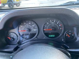 2007 Jeep Wrangler Unlimited X  city GA  Global Motorsports  in Gainesville, GA