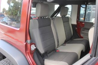 2007 Jeep Wrangler Unlimited X Hollywood, Florida 25