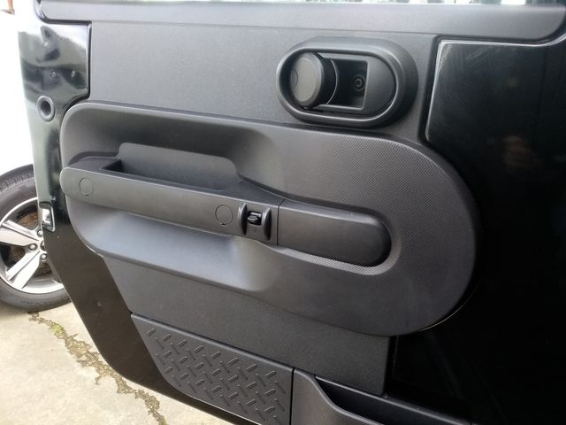 2007 Jeep Wrangler X Houston, Mississippi 15