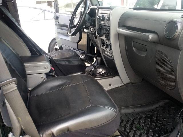 2007 Jeep Wrangler X Houston, Mississippi 8