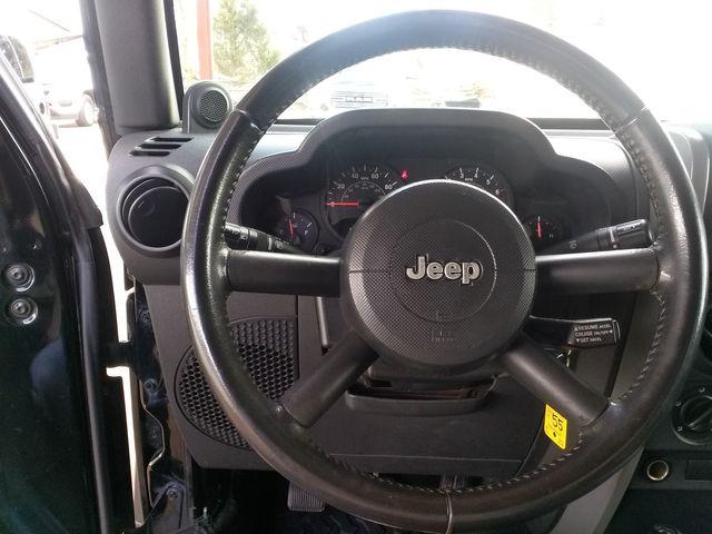 2007 Jeep Wrangler X Houston, Mississippi 11