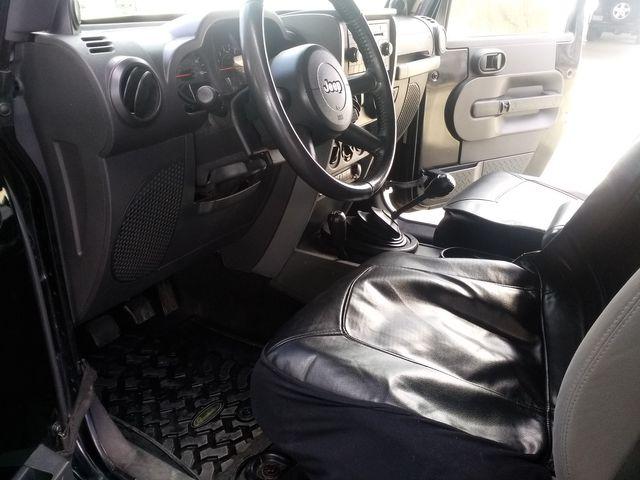 2007 Jeep Wrangler X Houston, Mississippi 7