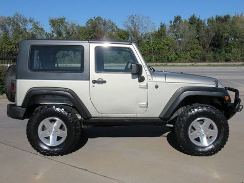 2007 Jeep Wrangler Rubicon | Houston, TX | American Auto Centers in Houston, TX