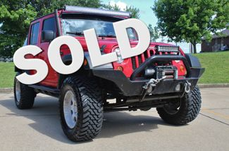2007 Jeep Wrangler Unlimited X in Jackson, MO 63755