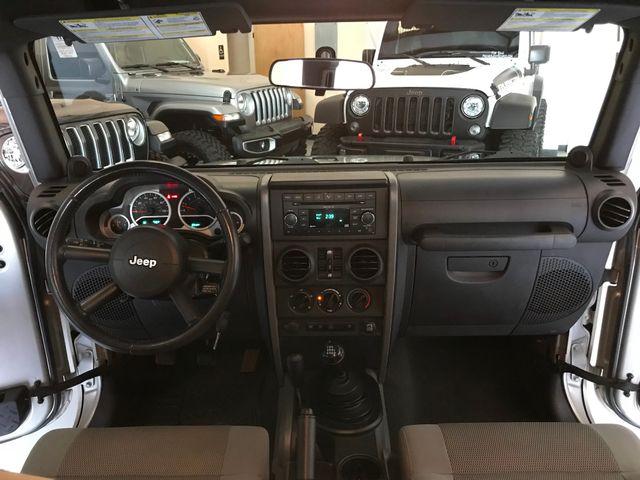 2007 Jeep Wrangler Unlimited Rubicon in Jacksonville , FL 32246