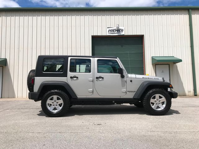 2007 Jeep Wrangler Unlimited Rubicon in Jacksonville , FL 32246