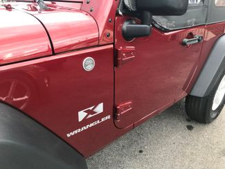 2007 Jeep Wrangler X Knoxville , Tennessee 11