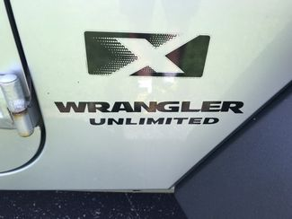 2007 Jeep-Carfax Clean!! 4dr !! Wrangler-LOCAL TRADE! BUY HERE PAY HERE! Unlimited X-CARMARTSOUTH.COM Knoxville, Tennessee 23