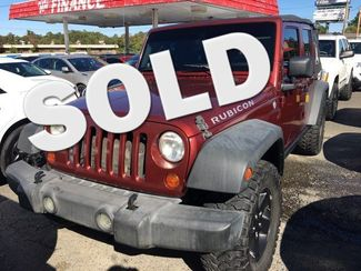 2007 Jeep Wrangler Unlimited Rubicon | Little Rock, AR | Great American Auto, LLC in Little Rock AR AR