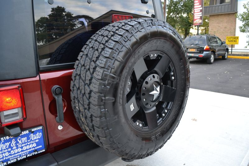 2007 Jeep Wrangler X  city New  Father  Son Auto Corp   in Lynbrook, New