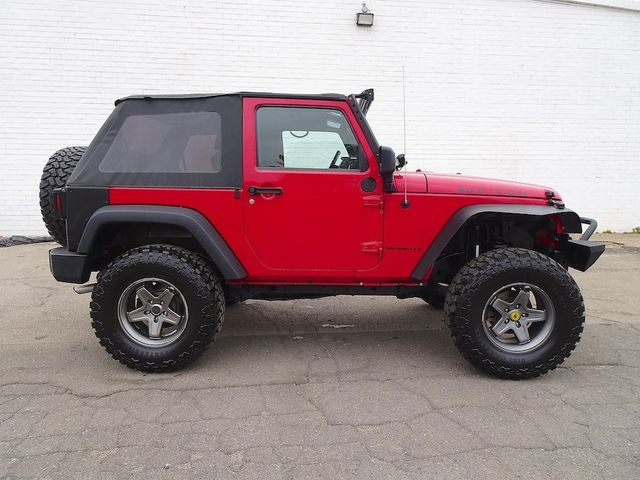 2007 Jeep Wrangler Rubicon Madison, NC 1
