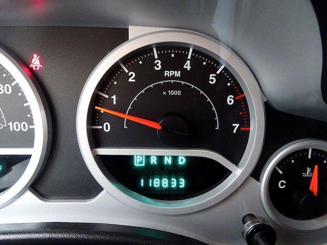 2007 Jeep Wrangler Rubicon Madison, NC 15