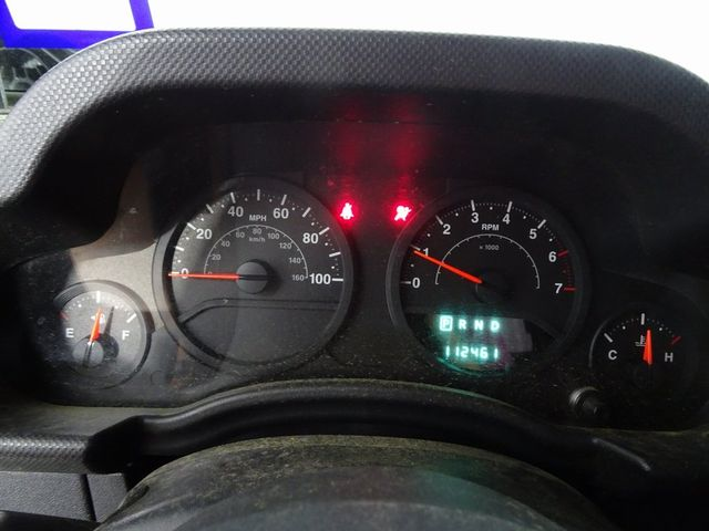 2007 Jeep Wrangler X in McKinney, Texas 75070