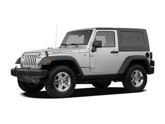 2007 Jeep Wrangler Sahara in Medina, OHIO 44256