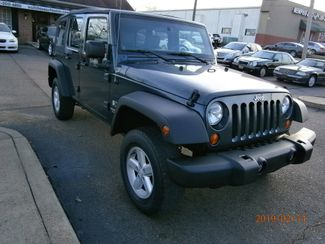 2007 Jeep Wrangler Unlimited X Memphis, Tennessee