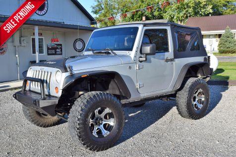 2007 Jeep Wrangler X in Mt. Carmel, IL