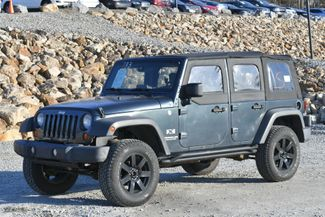 2007 Jeep Wrangler Unlimited X Naugatuck, Connecticut
