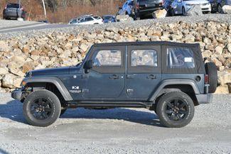 2007 Jeep Wrangler Unlimited X Naugatuck, Connecticut 1
