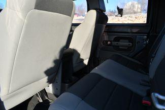 2007 Jeep Wrangler Unlimited X Naugatuck, Connecticut 13