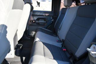 2007 Jeep Wrangler Unlimited X Naugatuck, Connecticut 14